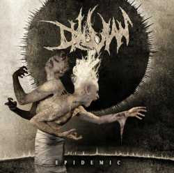 Diluvian- Epidemic CD on Deepsend Rec.