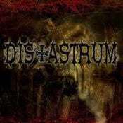 Disastrum- Dark Side Of God CD on Ablaze Prod.