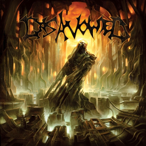 Disavowed- Stagnated Existence + Point Of View CD on Disembowel Rec.