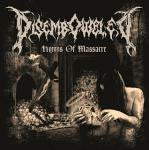 Disemboweled- Hymns Of Massacre MCD on Rebirth The Metal Rec.