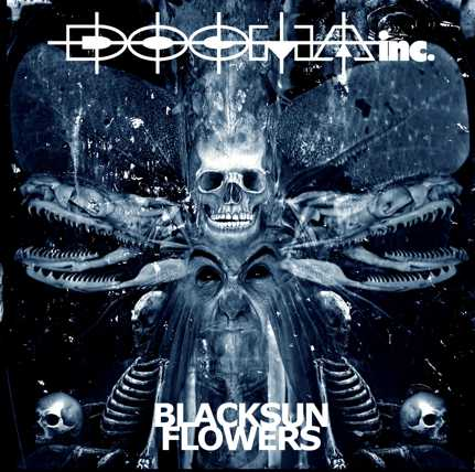 Dogma Inc.- Blacksun Flowers CD on Slovak Metal Army