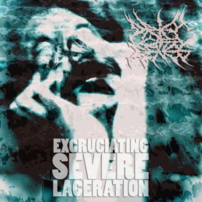 DRIFT OF GENES- Excruciating Severe Laceration CD on Eclectic Prod.