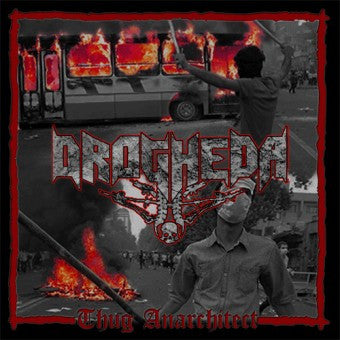 Drogheda- Thug Anarchitect CD on Goatgrind Prod.