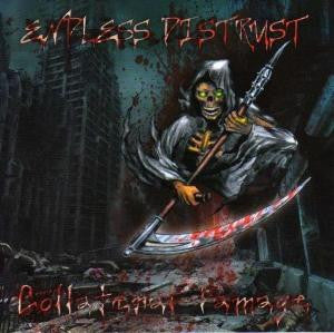 Endless Distrust- Collateral Damage CD
