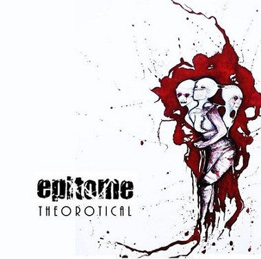Epitome- TheoRotical CD on Damned Pages