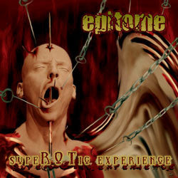 Epitome- Superotic Experience CD on Soulflesh Collector