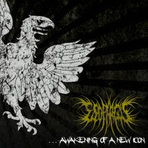 ESOPHAGUS- Awakening Of A New Icon MCD Officially Distributed By