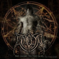 Ethelyn- No Glory To The God CD on Psycho Rec.
