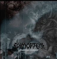 Exmortem- Pestilence Empire CD on Osmose Prod.