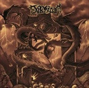 Explosicum- Conflict CD on Area Death Prod.