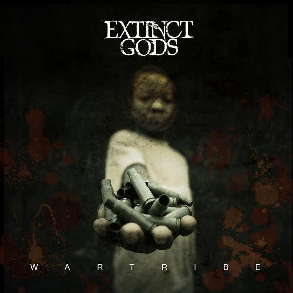 Extinct Gods- Wartribe CD on Let Them Come Prod.