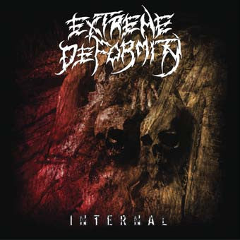Extreme Deformity- Internal CD on Never Heard Distro