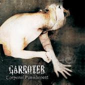 Garroter- Corporal Punishment CD on The Spew Rec.
