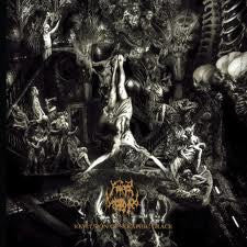 Father Befouled- Revulsion Of Seraphic Grace CD on Dark Descent