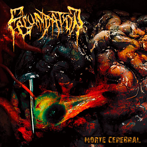 Fecundation- Morte Cerebral CD on Obliteration Rec.
