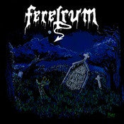 "Feretrum- From Far Beyond 12"" LP VINYL"