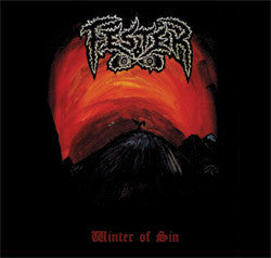 Fester- Winter Of Sin DIGI-CD on Abyss Rec.