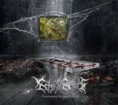 Feto In Fetus- Condemned To The Torture DIGI-CD