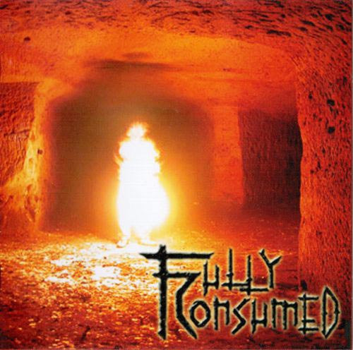Fully Consumed- S/T CD on Epitomite Prod.