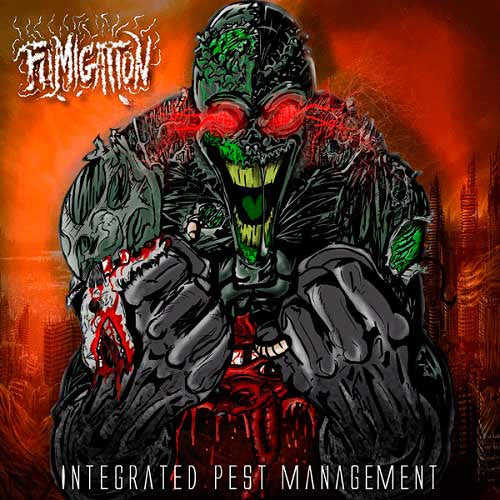 Fumigation- Integrated Pest Management CD on CDN Rec.