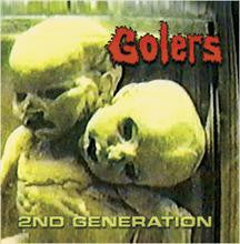 Golers- 2nd Generation CD