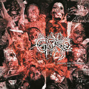 Gore- A Journey Into Grotesque Vol. 1 CD on Bizarre Leprous Prod.