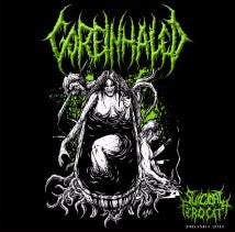 GOREINHALED- Suicidal Ferocity MCD on Sevared Rec.