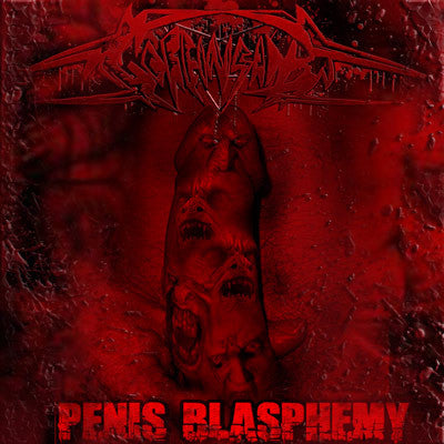 Gore Insane- Penis Blasphemy MCD on Lower Budget Rec.