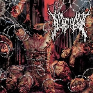 Gorevent- Abnormal Exaggeration CD on Bloodcurdling Enterprise