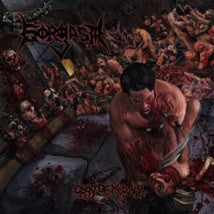 "GORGASM- Orgy Of Murder 12"" LP PIC DISC VINYL (w/ Outer Sleeve) LAST COPIES!!!"