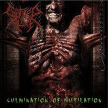 Gutted Alive- Culmination Of Mutilation CD on CDN Rec.