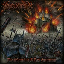 HABITUAL DEFILEMENT- The Redemption Of Past Supremacy CD
