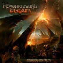 HEMORRHAGING ELYSIUM- Degrading Mortality CD
