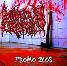 HIDEOUS DEFORMITY- Demo 2008 PRO-CDR on Sevared Rec.