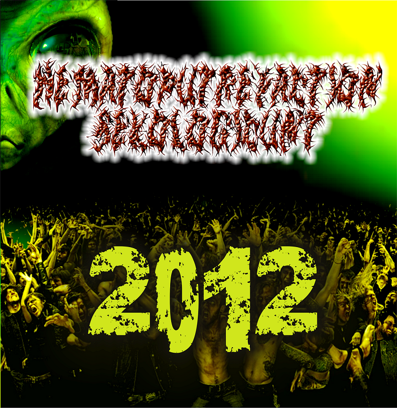 HEMATOPUTREFACTION SEXOLOGICUNT- 2012 MCD on United Guttural
