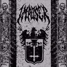 IMPOSER- Divine Intolerance MCD on Butchered Records