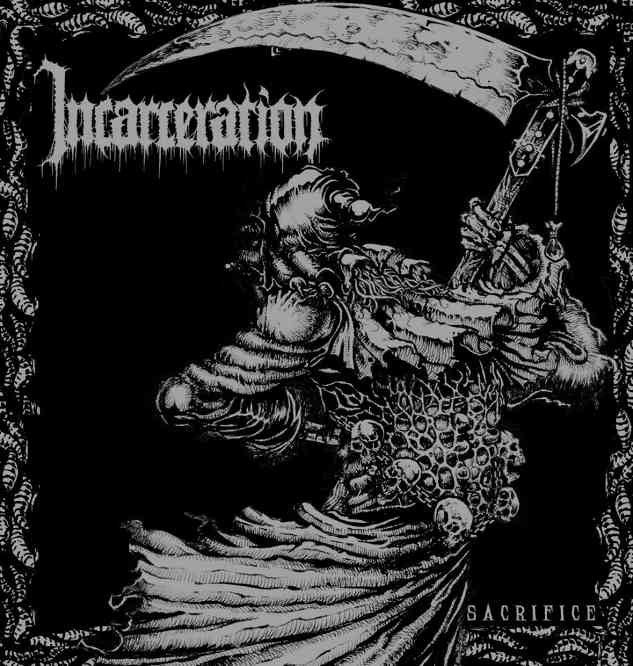 Incarceration- Sacrifice MCD on Misanthropic Rec.