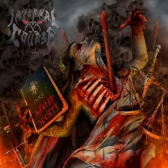 Infernal Course- Impaled Society CD