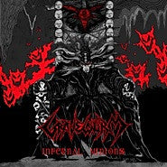 Gravewurm- Infernal Minions CD on Hells Headbangers