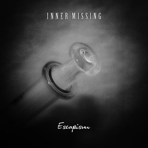 Inner Missing- Escapism CD on Darknagar