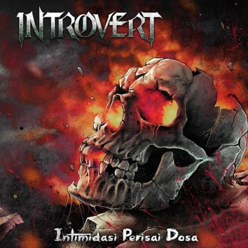 Introvert- Intimidasi Perisai Dosa CD on Waar Prod.