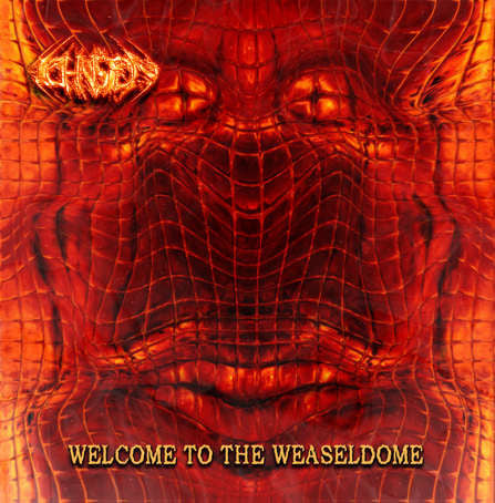 Johnston- Welcome To The Weaseldome CD on Dead Master's Beat