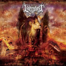 LACONIST- Adveniat Infernus / Blessed In Chthonic Salvation CD o