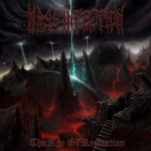 MASS INFECTION- The Age Of Recreation CD on Pathologically Expli