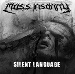 Mass Insanity- Silent Language CD on Brewery Destro