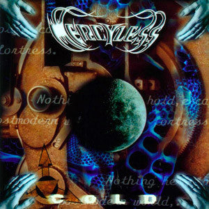 Mercyless- Cold CD on Pavement Music