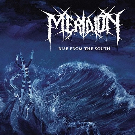 Meridion- Rise From The South CD on Eclectic Prod.