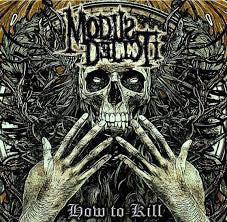 Modus Delicti- How To Kill MCD