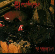 Morphosys- The Chopping Block CD on Bloodmoon Rec.