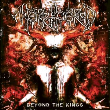 Morphcored- Beyond The Kings CD on CDN Rec.